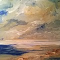 Low Tide by PJ McNally