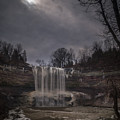 Lower Ball's Falls by David Hook