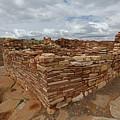 Lower Box Canyon Ruin by Tom Daniel
