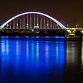 Lowery Bridge by Abhijit Telang