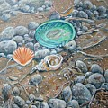 Lowtide Treasures by Val Stokes