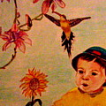Lucas Le Petit Tournesol by Rusty Gladdish