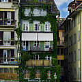 Lucerne 4 by Ben Yassa