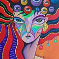 Lucia by Ricardo Maya