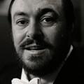 Luciano Pavarotti by KG Thienemann