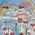 Lucid Dream by Robin Monroe