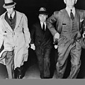 Lucky Luciano 1896-1962, Being Escorted by Everett