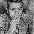 Lucky Luciano by Ylli Haruni