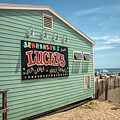 Luckys At Jenkinsons South by Kristia Adams