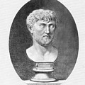 Lucretius (96 B.c.?-55 B.c.) by Granger