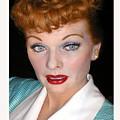 Lucy Ball by Ruben  Flanagan