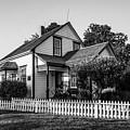 Lucy Maud Montgomery Homesite by Chris Bordeleau