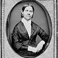 Lucy Stone, American Abolitionist by Photo Researchers