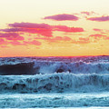 Lucy Vincent Surf by Island Images Gallery