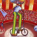Ludi-circo by Jean Louiss Rodrigues