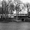 Ludwig Mill by Thomas Staff