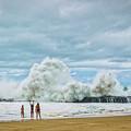 Lumahai Winter by Gary Eyring