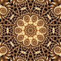 Kaleidoscope 86 by Ron Bissett