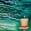 Luminescence by Elizabeth Robinette Tyndall