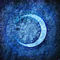 Luna by Kenneth Armand Johnson