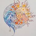 Lunasol by Ana McIntosh