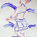 Luo Dance Acholi Tribe Uganda by Gloria Ssali
