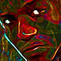 Lupe Fiasco by Fli Art
