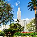 Lush La Temple by La Rae  Roberts