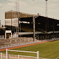 Luton Town - Kenilworth Road - Main Stand East Side 1 - 1970s by Legendary Football Grounds