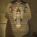 Luxor Interior 2 by Teresa Mucha