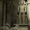 Luxor Interior 4 by Teresa Mucha