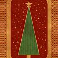 Luxurious Christmas Card by Aimelle
