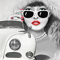 Luxury Beautiful by Monika Juengling