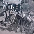 Lykens Valley Miners by Lori Deiter