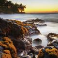 Lyman's Sunset by Christopher Johnson