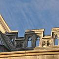 Lyndhurst Mansion Ridge by Rich Bodane