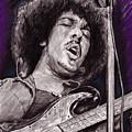 Lynott by Kevin McCabe