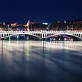 Lyon by Victor Aga