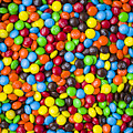 M And M Candy Real Chocolate Minis by Bruce Roker