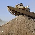 M1 Abrams by Dorothy Binder