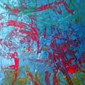 M16 Eagle Nebula  by John Dossman