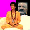 Ma Jaya Sati Bhagavati 15 by Eikoni Images