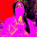 Ma Jaya Sati Bhagavati 16 by Eikoni Images