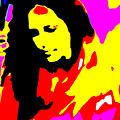 Ma Jaya Sati Bhagavati 5 by Eikoni Images