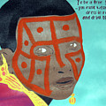 Maasai by Eddie Barron
