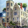 Mac-o-chee Castle by Marsha Elliott