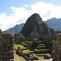 Macchu Picchu 10 by Sandra Bourret
