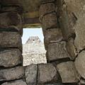 Macchu Picchu 6 by Sandra Bourret