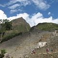 Macchu Picchu 7 by Sandra Bourret