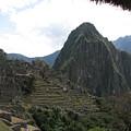 Macchu Picchu 8 by Sandra Bourret